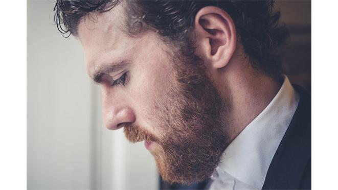 Manner Frisur Und Bart Kerstin Timm